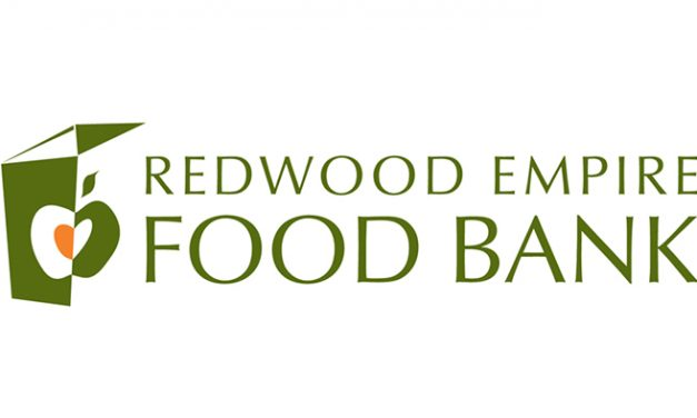 Redwood Empire Food Bank Donation