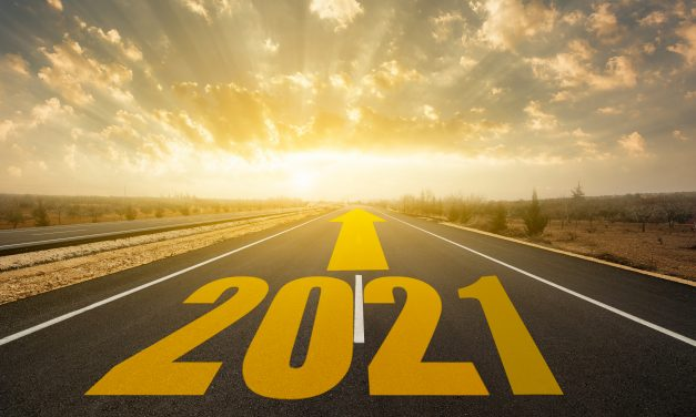 Ready to leave 2020 in the rear view mirror?